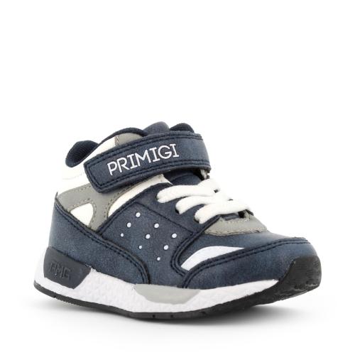 Primigi kisfiú sportcipő, sötétkék-szürke 1