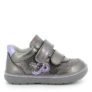 Kép 2/3 - Primigi lány átmeneti cipő, fémszürke 2